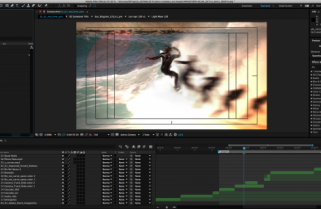 "Creative Cloud ""Next"" for video: NAB 2016 reveal"