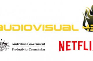 Audiovisual451: International borders for digital media distribution are finally diminishing