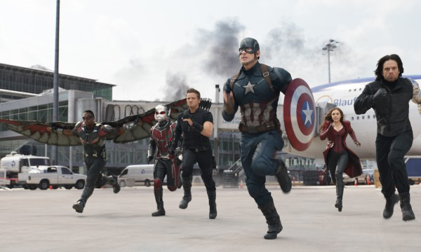 "ART OF THE CUT – with ""Captain America: Civil War"" editor"