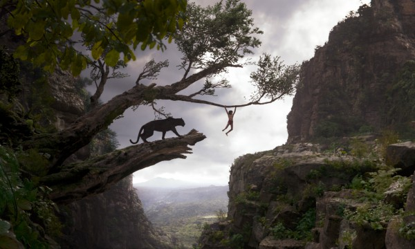 """ART OF THE CUT with the editor of """"The Jungle Book,"""" Mark Livolsi, ACE"""