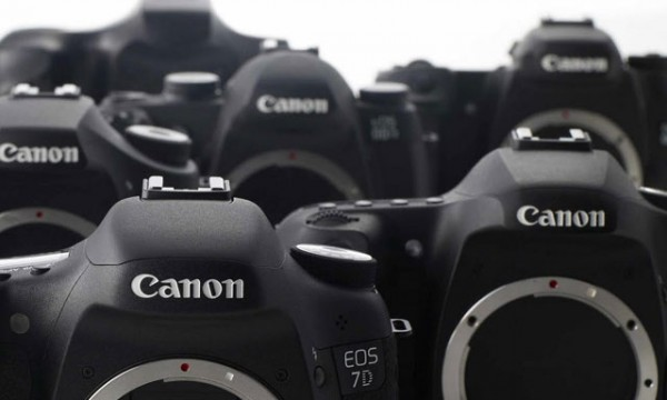 """Does Canon Have Two New """"EOS 7Ds"""" to Show?"""