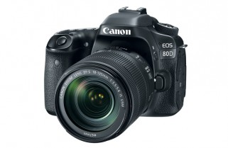 Canon EOS 80D for video: 6 details I applaud & 8 I dislike