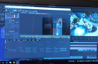 NAB 2016 – mocha Pro and visiting the Boris and Imagineer Systems Booth
