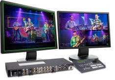 NAB 2016: Datavideo turns your 4K cam into multiple HD cameras