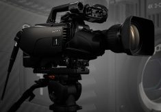 Sony will have new 4K models at NAB 2016